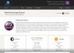 Evozen.fr - horoscope du jour