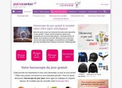 Astrocenter.fr - horoscope du jour
