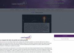 Cassiopee-avenir.com - tirage tarot