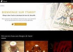 7tarot.fr - tirage tarot