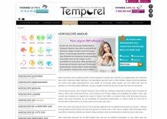 Temporel-voyance.com - horoscope amoureux