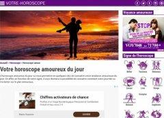 Votre-horoscope.com - horoscope amoureux