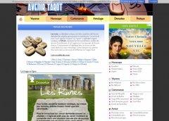 Avenir-tarot.fr - tirage des runes