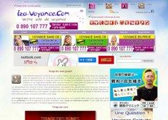 Iza-voyance.com - tirage des runes