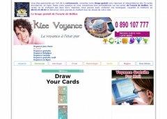 Klee-voyance.com - oracle belline