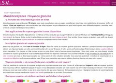 Monsitevoyance.com - voyance gratuite