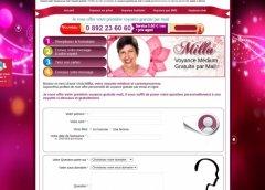 Milla-voyance.net - voyance gratuite