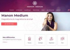 Manon-medium.com - medium gratuit