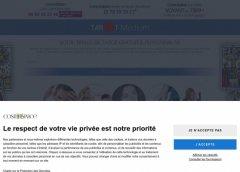 Tarotmedium.fr - medium gratuit