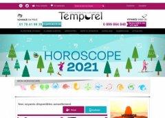 Temporel-voyance.com - medium gratuit