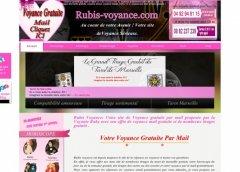 Rubis-voyance.com - medium gratuit