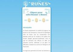 M.123-runes.com - tirage des runes
