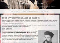 Oraclebelline.com - oracle belline