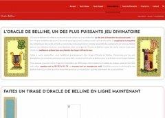 Tiragegratuit.fr - oracle belline