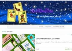 Lilibelline.com - oracle belline