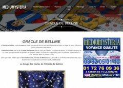 Mediumysteria-voyance.com - oracle belline