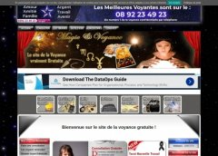 magie-voyance.com - voyance gratuite